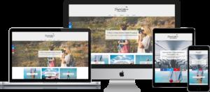 Web Design in Fargo Portfolio Image
