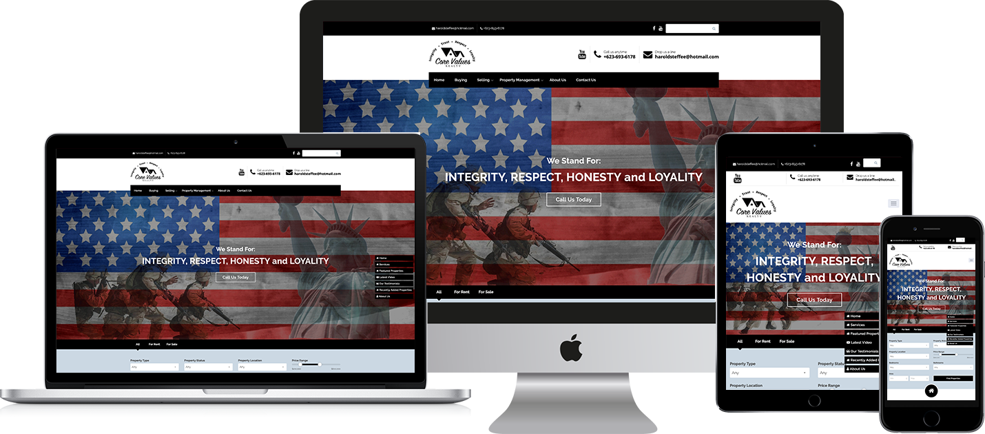 Affordable Web Design You Can Count On - iWeb Designz